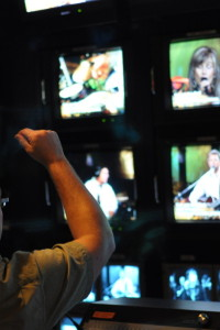 3 Secrets to Breaking in New Media Volunteers