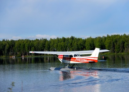 Float Plane Rating – Part #1