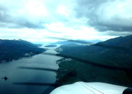 Alaska Flying – Part Four